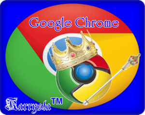@Chrome KARRYSTA